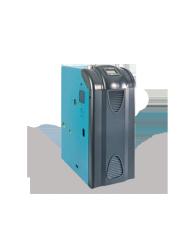 ESC boiler