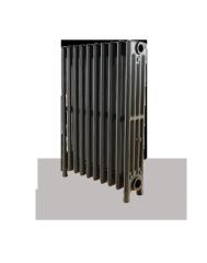 Slenderized radiator