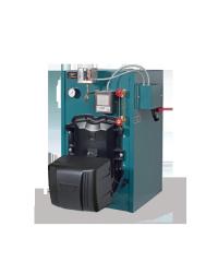 MegaSteam Boiler