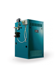 Independence gas-fired boiler