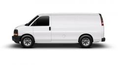 GMC Savana 1500 Cargo Van