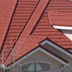Continental Tile in Jasper