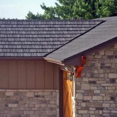 Wood Shake Roofing