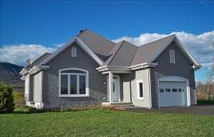 Ameri-Cana Roofing Panels