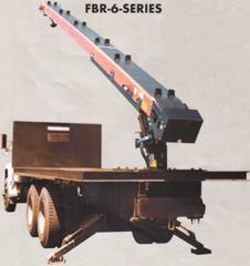 FBR Series Conveyor