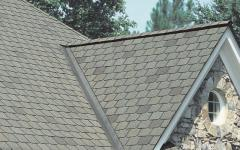 Berkshire® Collection Shingles