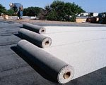 SBS Roofing Systems