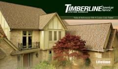 Timberline® American Harvest™ Shingles