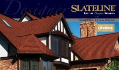 Slateline® Shingles