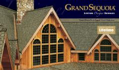 Grand Sequoia® Shingles