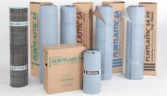 Flintlastic® SA PlyBase