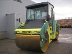2007 Ammann AV110X