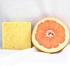 Island Citrus Soap for Men