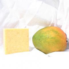 Mango Salsa Scrub Bar