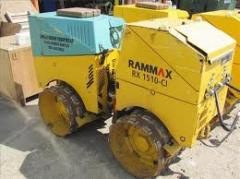 2008 Rammax RX1510-CL