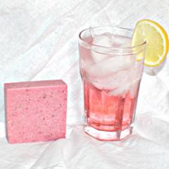 Pink Lemonade Scrub Bar