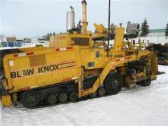 2001 Blaw-knox PF4410