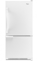 Bottom Freezer Refrigerator with AccuChill Temperature Management System
