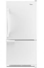 Bottom Freezer Refrigerator with AccuChill