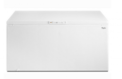 Chest Freezer with Greater Storage