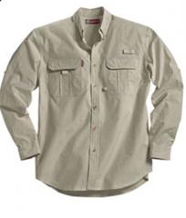Dri Duck Outfitter Work Shirt