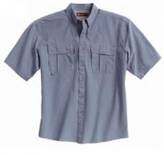 Dri Duck Angler Work Shirt