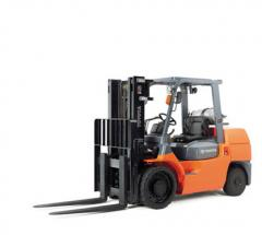 Toyota 7-Series Large Capacity Lift Truck