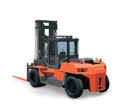 Toyota Large 22,000-35,000 lbs. Lift Truck