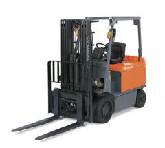 7-Series Large Capacity Electric Forklifts