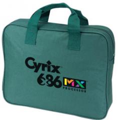 CB463 Polyester Portfolio Bag