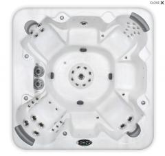 Sterling 6-7 person Spa