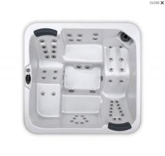 Franconia 3 Person Hot Tub