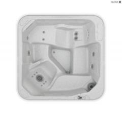Culpepper 3 Person Hot Tub