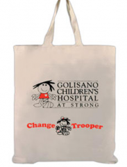 Heavyweight Gusset Tote Bag