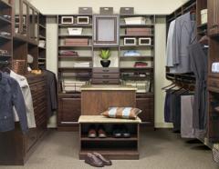 Custom Closets & Closet Systems