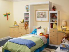 Kids Bedroom Furniture & Childrens Closets