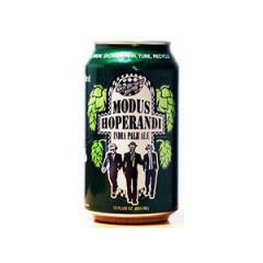 Beer Ska Modus Hoperandi IPA