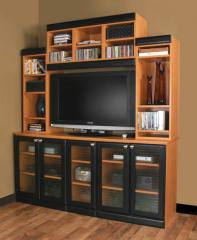 Custom Home Theaters, Custom Media Centers