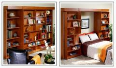Teenage Bedroom Furniture & Teen Closets