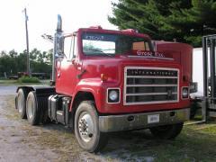 Truck 1983 International S Series