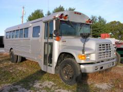1996 Ford school bus