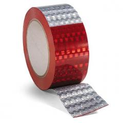 Conspicuity Tape 3 Year 150' Roll