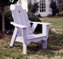N111-030W Nantucket Chair