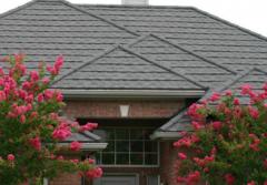 Stone Coated-Tile