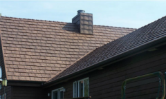 Other Roofing Materials-Copper