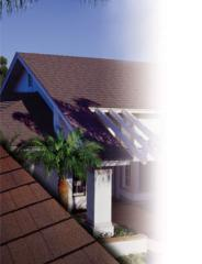 Sleek MetroSHINGLE® roofing panels
