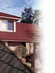 Metro TILE® Roofing
