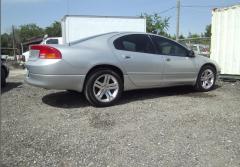 2004 Dodge Intrepid Car
