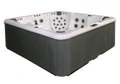 Coleman 6 Person 7' Bench Spa