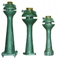 AIG High Pressure Gas-Air Inspirators